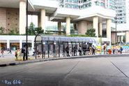 Tung Chung Station 201504 -2
