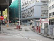 Kom Tsun Street Bus Terminus 6D