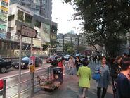 Lai Chi Kok Road Nathan Road end