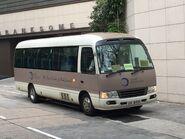 UX8901 HR66(stay in terminus) 04-04-2019