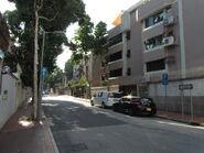 Yau Yat Chuen Peony Road