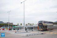 Kam Sheung Road Station 20200306