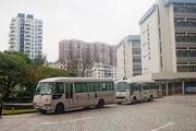 Kowloon Hospital Main Building 20160513 3