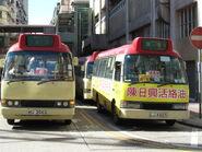 Mong Kok Tung Choi Street PLB 1