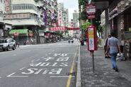 Nam Cheong Street Yu Chau Street