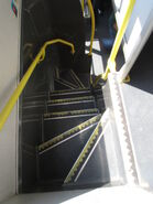 Staircase KMB ATS
