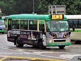 新界專綫小巴28K線