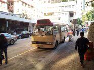 DD2895 Sai Wan to Tsuen Wan 2