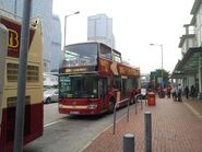 13 Big Bus red route 17