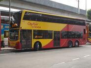 CTB 8038 Chek Lap Kok