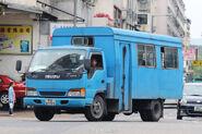 FE8795@Man Uk Pin Lorry Bus(0326)