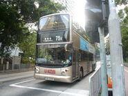 KMB ATR19 HW4498