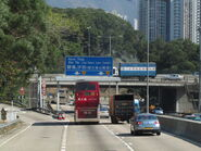 Lung Cheung Road Lion Rock Tunnel Road
