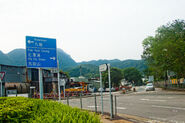 Tai Mong Tsai Road Starting Point 20160418