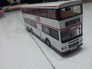 KMB Dennis Dragon Bus model