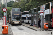 Shan King Bus Terminus 961 20151210