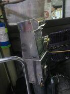 CY7215ChoiLung95K Cashbox