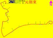 KCRK70RtMap