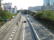 Kwai Chung Road Route 3-2