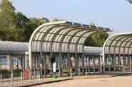 Sunny Bay Station Northern Parking