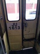 JU1613 DOOR