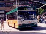 新巴2M線