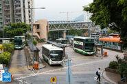 Tin Yiu Bus Terminus 20161110 2