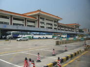 Huanggang Port 5