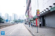 Wong Tai Sin Railway Station 20170425 3