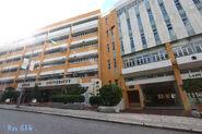 Hong Kong Shue Yan University 201506