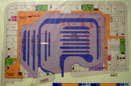ISR floor plan