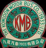 KMB Old logo