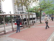Kingswood bus station