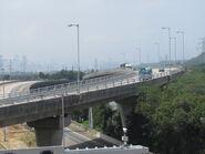 Yuen Long Approach Road Yuen Long Exit 1