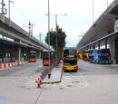 機場 (地面運輸中心) 總站