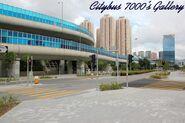 Mok Hung Street Junction
