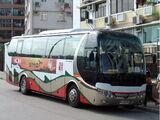 樂富廣場穿梭巴士廣播道線