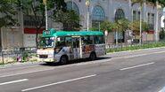 Minibus 78 yan cheung road 201806