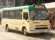 ToyotacoasterWL4931,NT403A