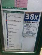 NLB 38X Routemap 1