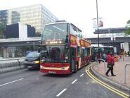 16 Big Bus blue route 3