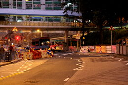 Fung Shing St, Choi Wan