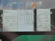 HR69 SoS & timetable Feb13