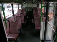 KMB AV1 lower decker seats