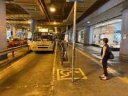 Bayshore Towers Minibus Terminus 15-07-2020