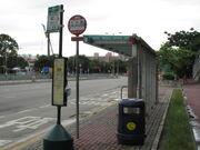 Chung Uk Tsuen Stop 3