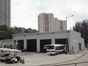 DBay Bus Depot
