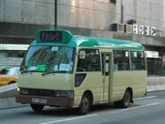 NT minibus 88B