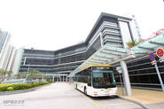North Lantau Hospital Building 201704