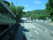 Tsing Yi Road West near Liuto 20170728